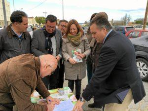 firmas pp la palma del condado 4027