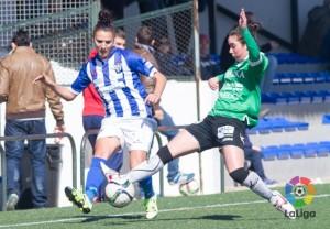 Fundación Cajasol Sporting - Oviedo.