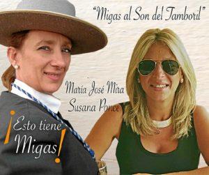 CARTEL MIGAS ROCIERAS 2