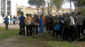 Caminando por la Igualdad Aljaraque (2)