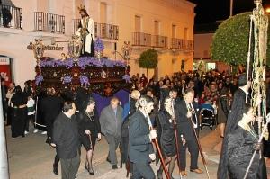 Cautivo San Juan del Puerto (1)
