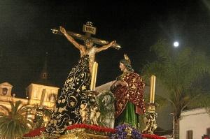 Cristo de la Buena Muerte.