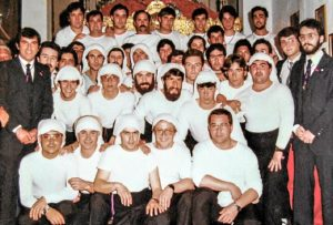 Cuadrilla del Gran Poder (1983).