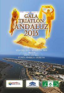 Deportes Gala Triatlon Cartel