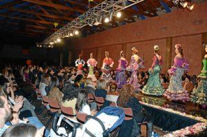 D`flamenca- Pasarela Huelva (4)