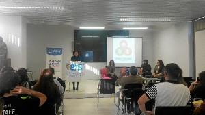 Encuentro Red Erasmus (2)