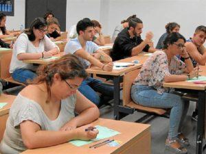 Estudiantes UHU