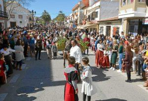 Feria Mediieval de Palos005