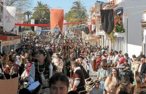 Feria Mediieval de Palos006