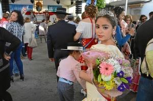 Fiestas Falleras de San Juan (2)