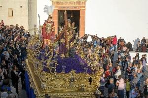 Jueves Santo Ayamonte (2)