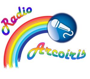 Logo Radio Arcoiris