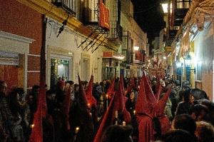 Martes Santo Ayamonte (1)