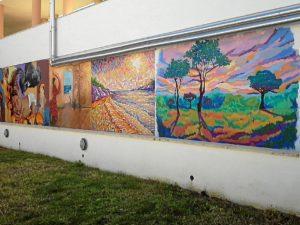 Murales residencia mayores Ayamonte (3)