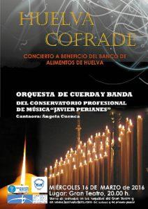 Recital cofrade Huelva
