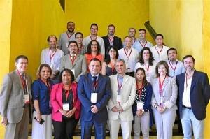 UNIDAD GRUPO EN COLOMBIA 2016