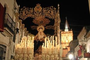 Viernes Santo Valverde del Camino (2)