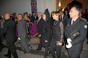 Yacente y Virgen Dolores San Juan del Puerto (2)