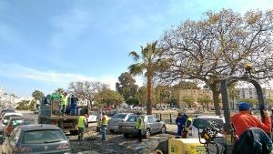 asfaltado calles en ayamonte (2)