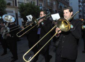 banda Musica Palio LANZADA001