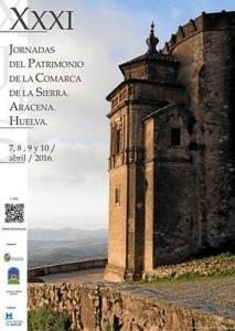 cartel Jornadas del Patrimonio