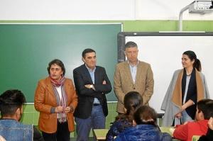 centros educativos Palos 01