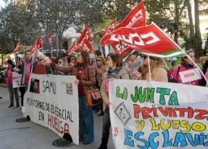 protestas Monitores002