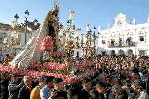 semana santa cartaya virgen del carmen (2)