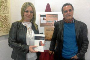 160421 Charla literaria Juan Cobos Wilkins