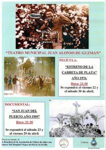 160422 Cartel Ana Flores