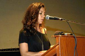 4. Susana Sousa.