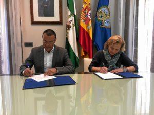 Acuerdo Puerto Maldonado
