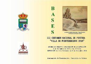 Bases III Certamen Nacional de Pintura Villa de Fuenteheridos 2016 (folleto)-page-001