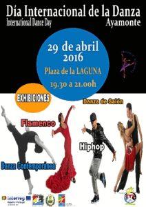 Cartel_danza