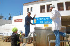 Cocido Jabugo (2)