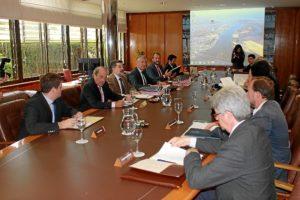 Consejo de Admon Puerto de Huelva 21abril16