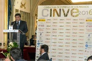 Entrega Premios CINVE 2016