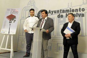 Feria del Libro Huelva (2)