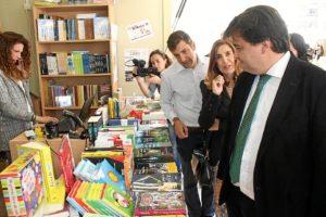 Feria del Libro Huelva (5)