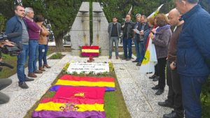 Homenaje Republicano Huelva
