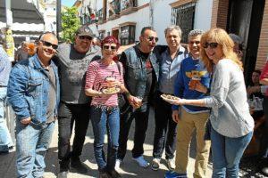 Muestra Habas con Poleo La Palma (3)
