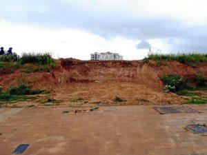 Nuevo expolio Santa Marta-La Orden (2)