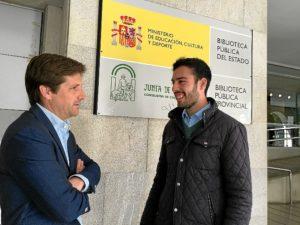 PP Biblioteca Provincial Huelva (1)