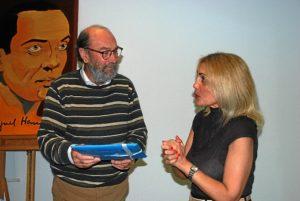 Poetas Huelva por la Paz visita centro penitenciario (2)