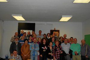 Poetas Huelva por la Paz visita centro penitenciario (4)