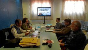 Premio Huelva Periodismo 1