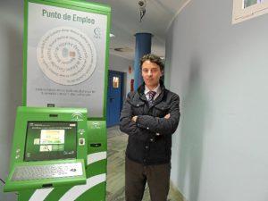 Punto de Empleo en Centro de Los Rosales