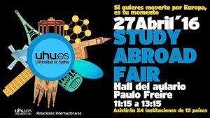 Study Aboard Fair