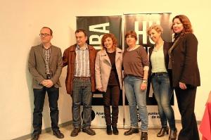 V Muestra del Audiovisual Andaluz Huelva (1)