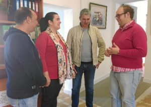 Visita CIJ Aljaraque